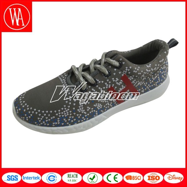Summer Breathable Comfort Leisures Sports Shoes