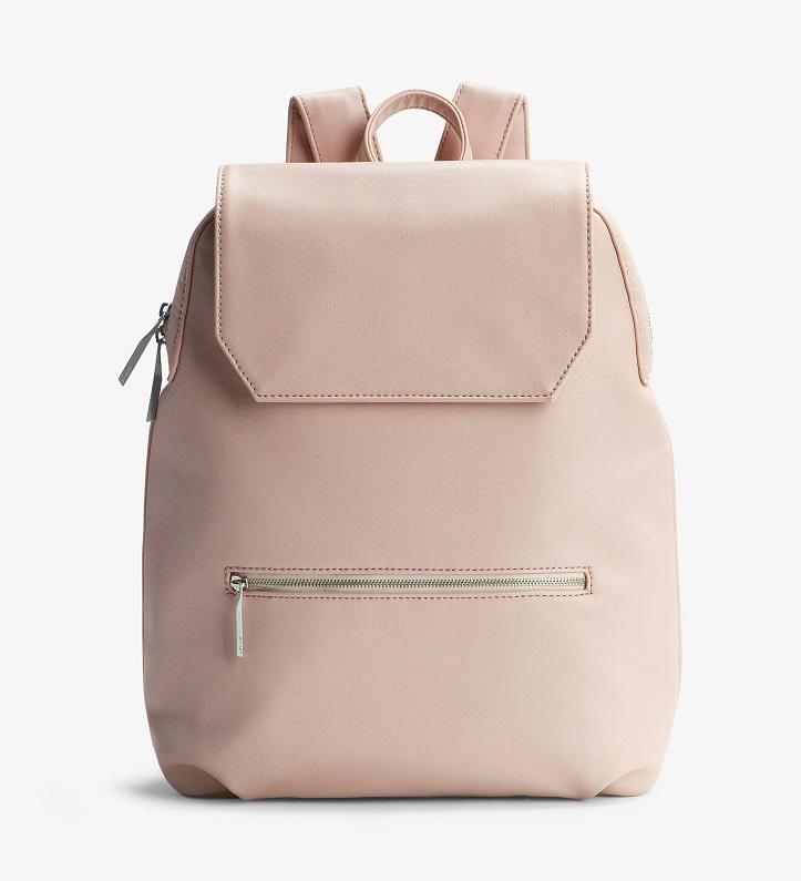 New fashion Ladies Bag Trend Women Bag Beautiful Backpack (LDO-1004)