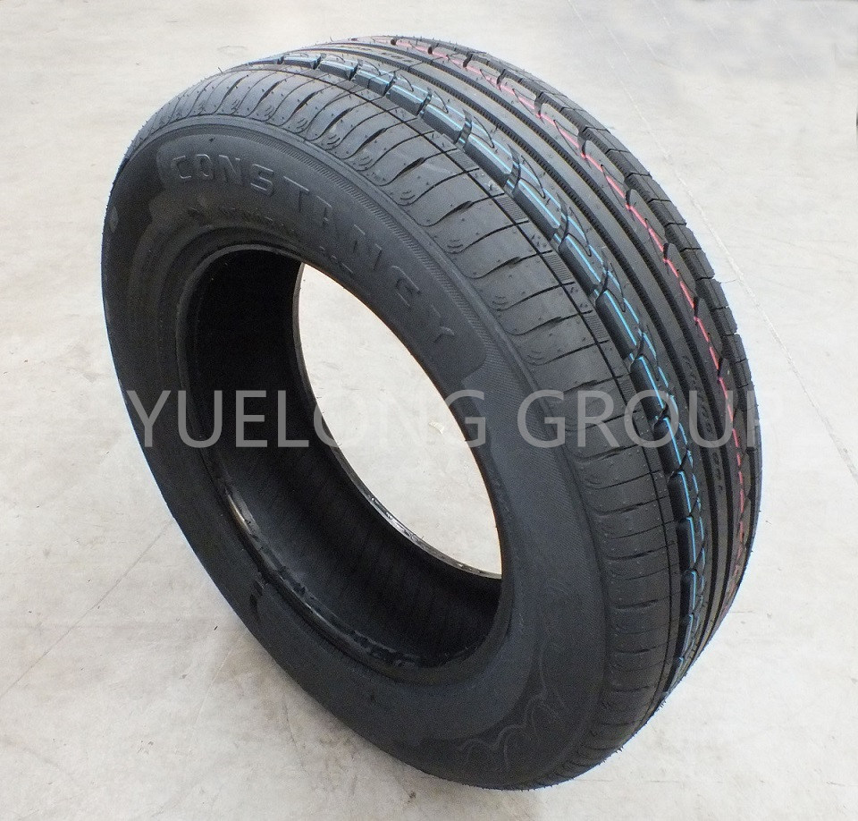 Chinese Constancy Brand Car Tires