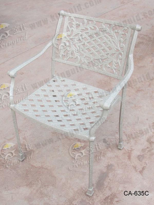 Cast Aluminium Furniture, Outdoor Furniture Ca-635tc