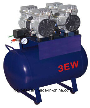 Good Quality Silent Dental Air Compressor Dental Equipment