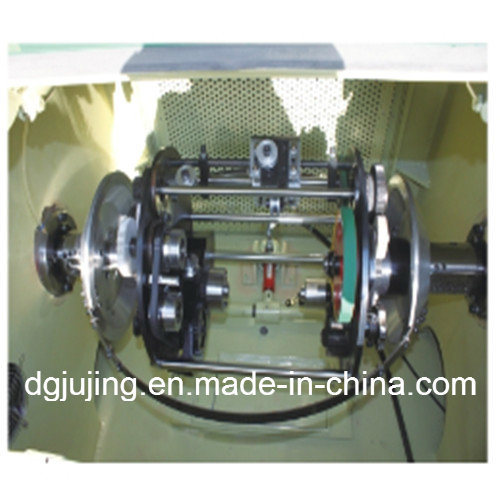 High Speed Cable Pair Stranding Twisting Machine Wire Making Equipment
