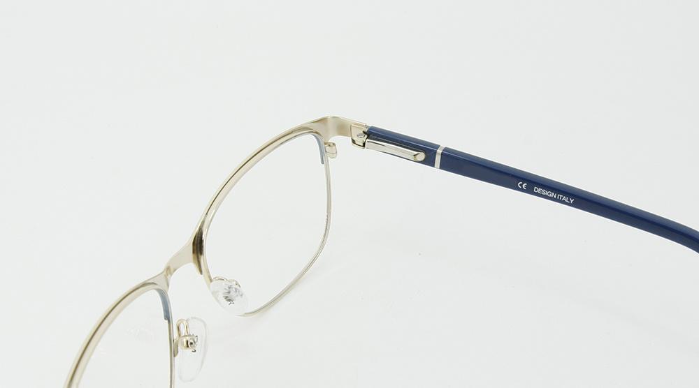 Fashion Popular Acetate Eyewear Eyeglass Optical Frame 50-321