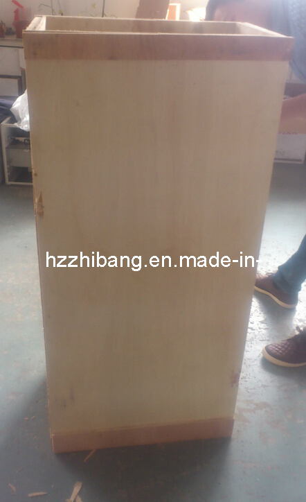 Touch Screen Paper Tensile Testing Machine