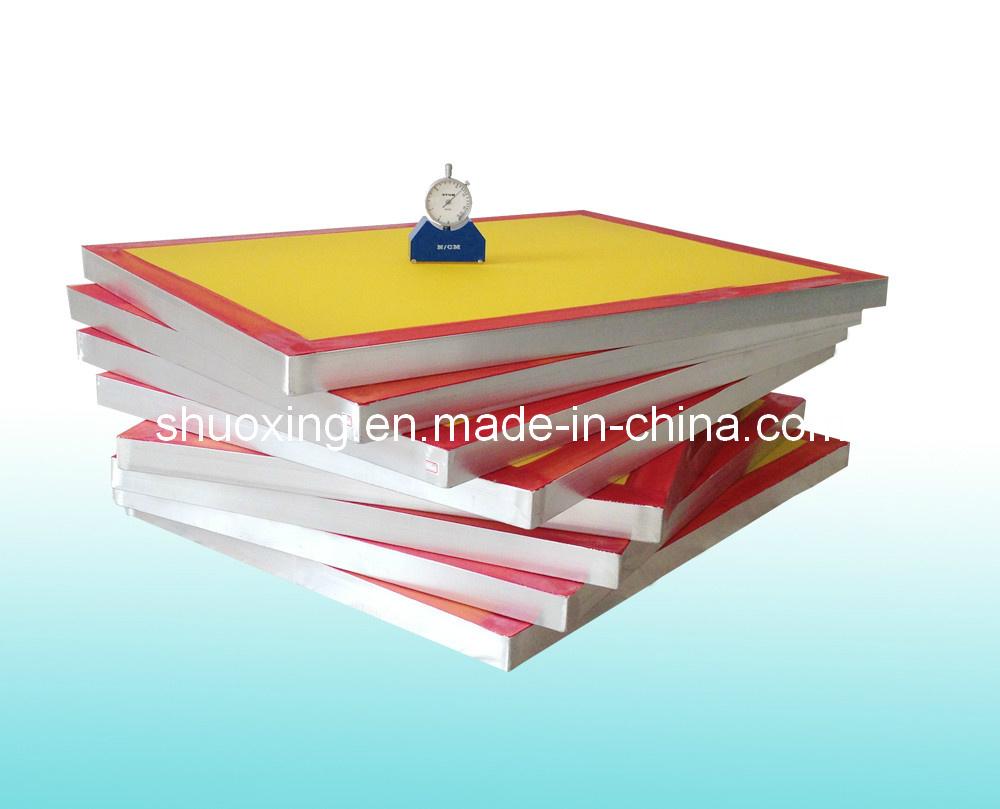 Aluminum Prestretched Screen Printing Frames, Screen Print (SX-B)