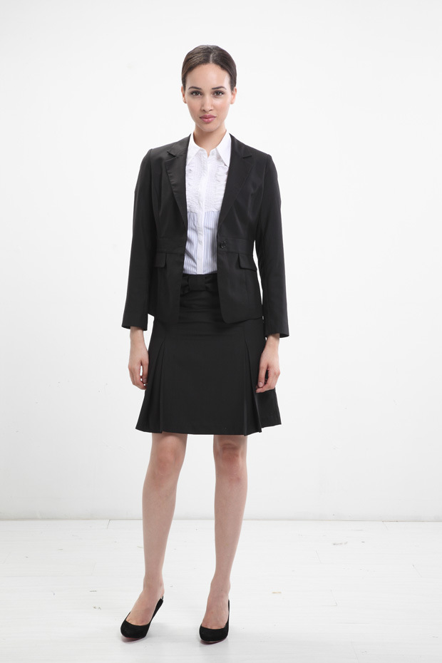 Women s business suit oem