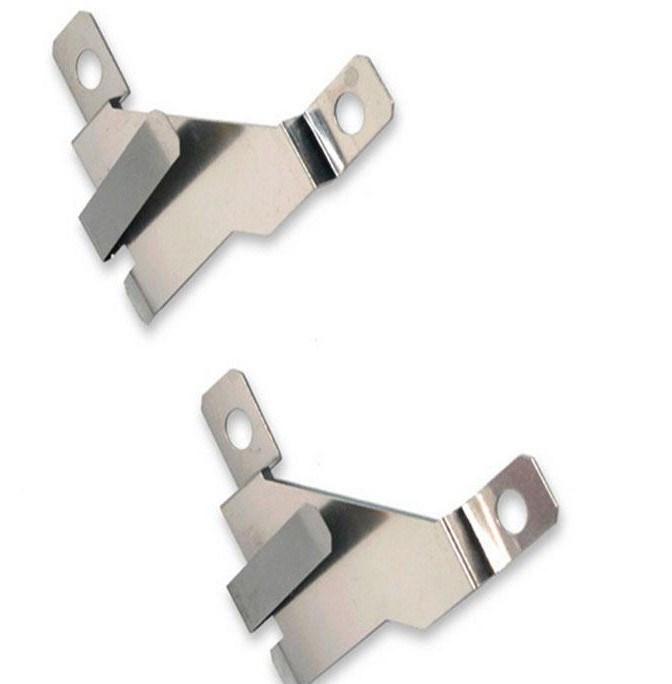 Metal Stamping Part 132