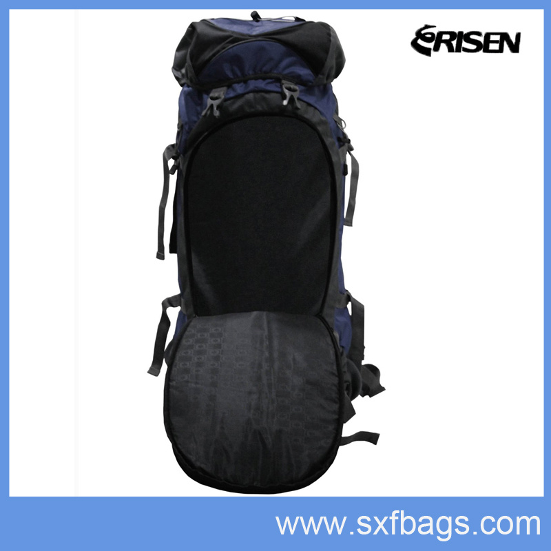 High Quality Customer Waterproof Hiking Sports Backpack Bag