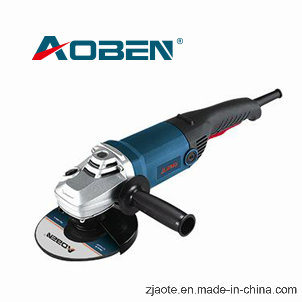 125/150mm 1200W Electric Angle Grinder Power Tool (AT3121)