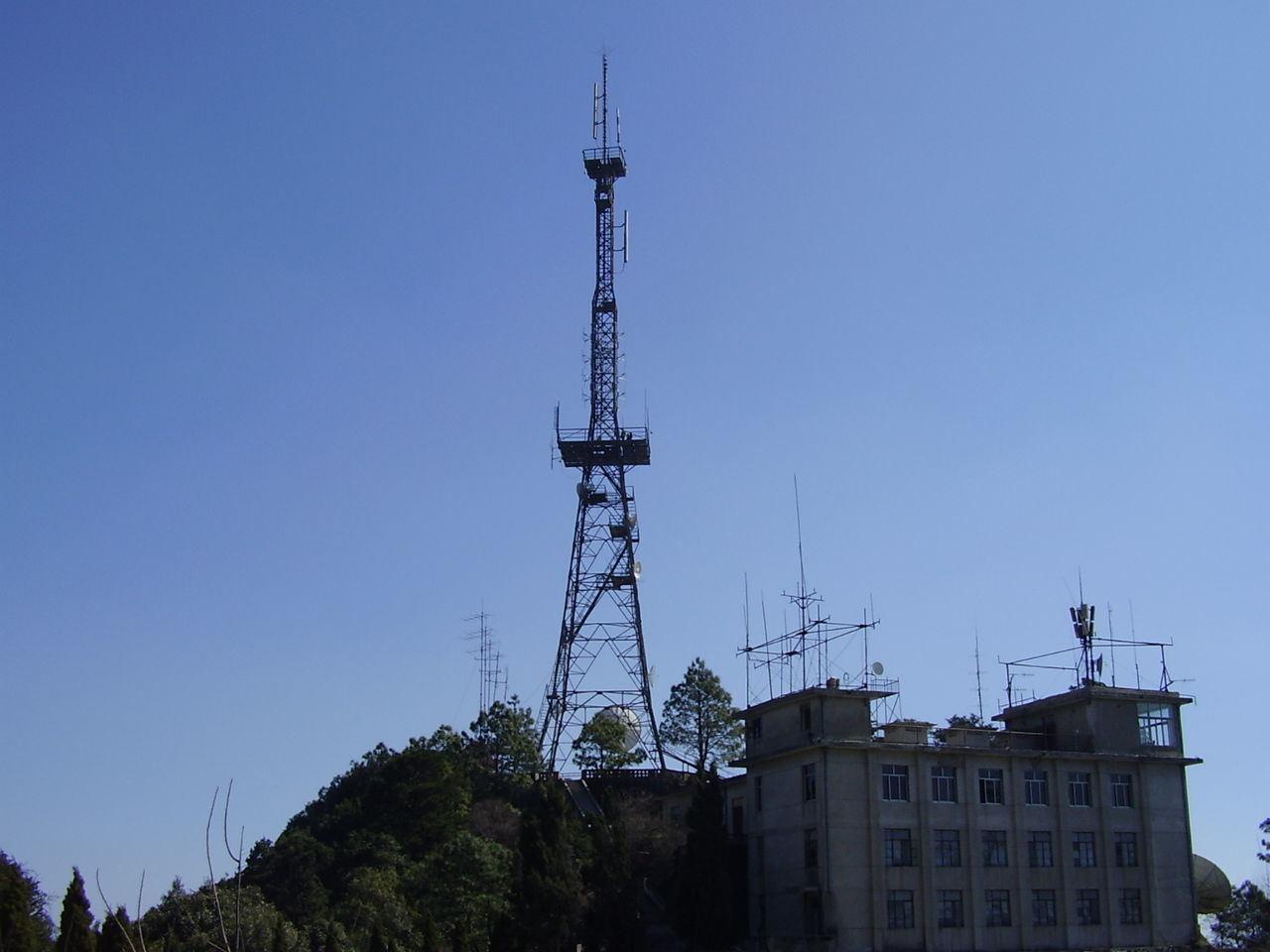 Premium Quality TV Tower