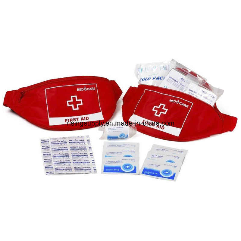 Climbing First Aid Kit (HS-023)