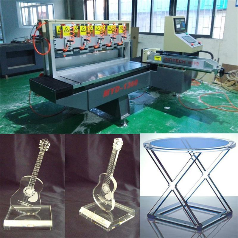 Advanced Hight Perfomance Acrylic Diamond Polish Equipment