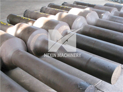Hot Forging Non-Magnetic Stabilizer