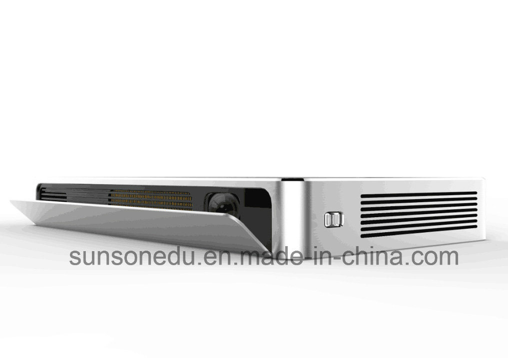 Mini LED Projector Android Home Theater Business Interactive