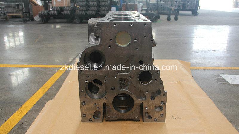 Cummins Isde6 Cylinder Block for 6isde Engine