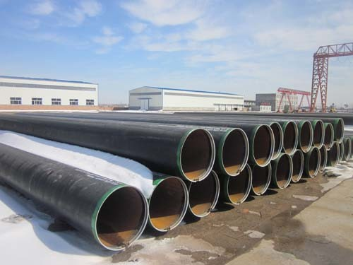 Sangao Premium Seamless Oil Steel Pipe