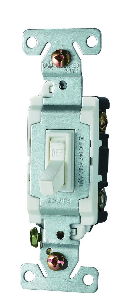 UL Standard Electrical on off Toggle Switch