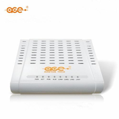 Vista-B03-201 Ace 1ge Desktop Type FTTH ONU