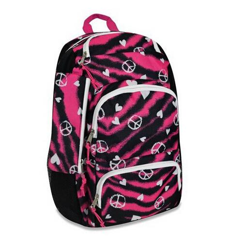 High School Backpack, Laptop Backpack