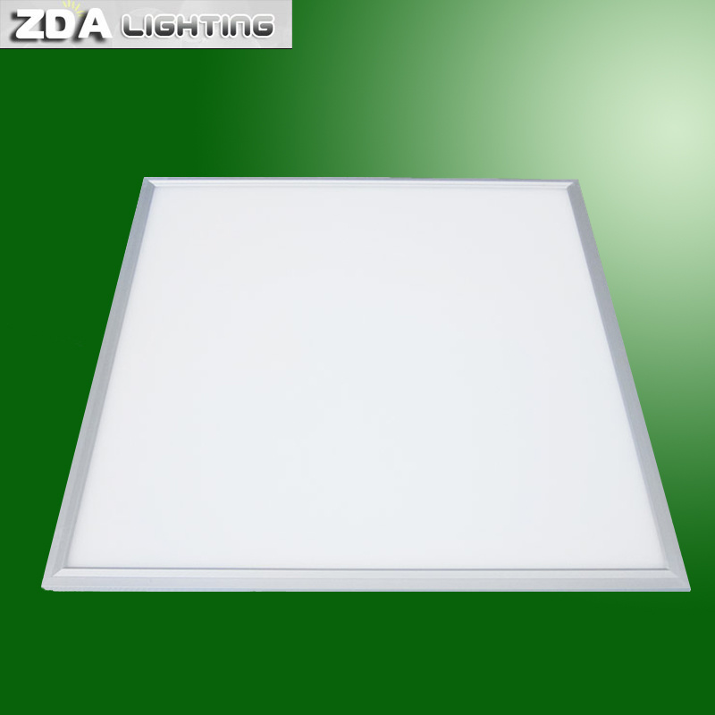 600X600mm 120lm/W Flat Ceiling LED Light Panel