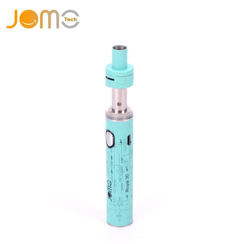 2016 Newest Vape Pen Jomo Royal 30 Watt Vaporizer Pen