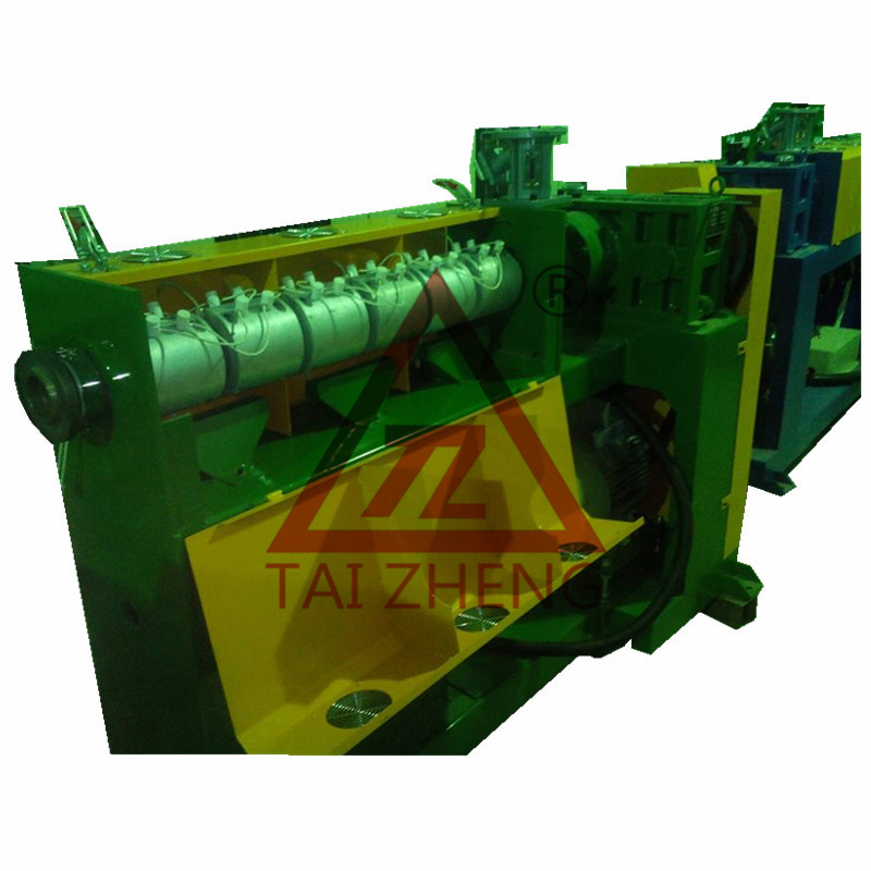 Cable Extruding Line PVC Insulating Machine