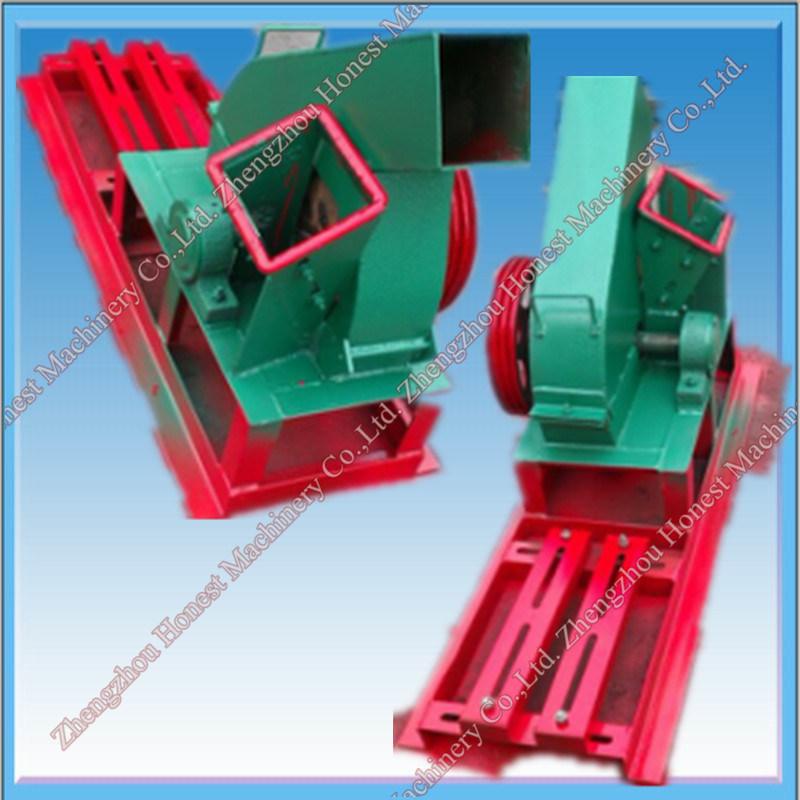 Automatic Wood Chipper Machine / Wood Chipper Machine Shredder