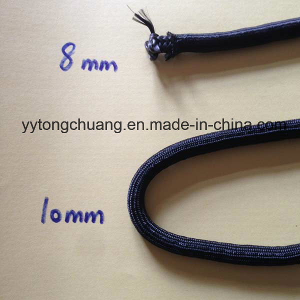 Insulation Door Seal Rope for Wood Stove, Boiler, and Oven