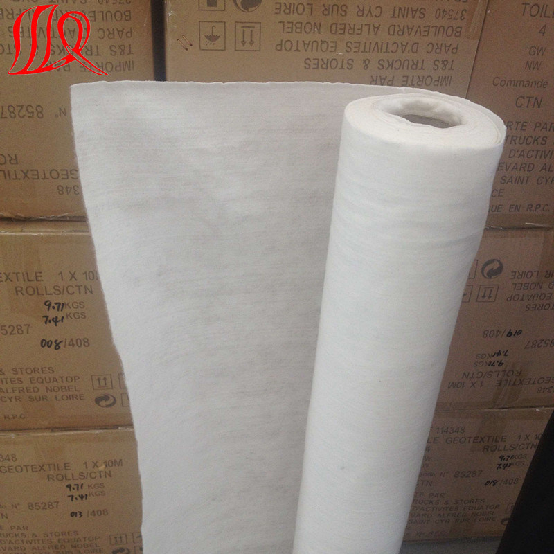 Non Woven Fabric for Road Geotextile