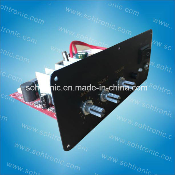 Customized Panel Amplifier Functional Input Amplifier