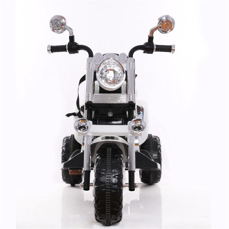 Factory New Model 3 Wheel Kids Electric Motorcycle