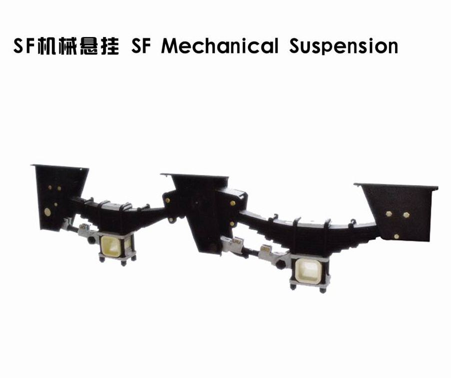 Sf Mechanical Suspension