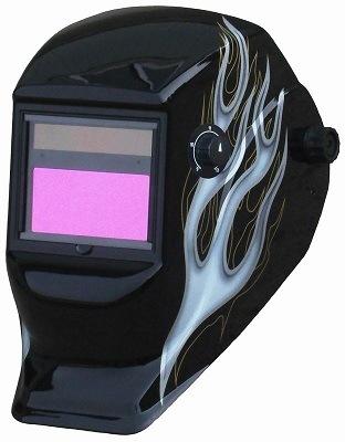 Solar Power Welding Mask (BSW-008F-1)