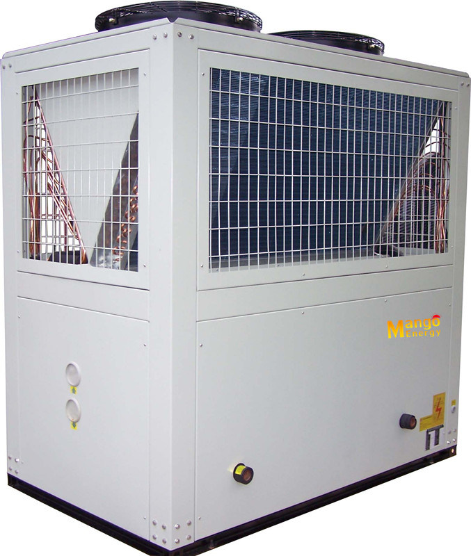 En14825 Europe Energy Label 220/380/460V/50Hz-60Hz R410A 12kw-120kw Factory Cheaper Price Swimming Pool Heat Pump