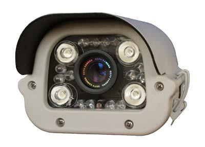 Outdoor Surveillance Camera (WPC130) - China Ccd Camera,Camera Ccd,Ccd ...