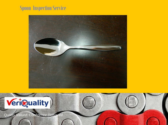 Spoon, Knife and Tableware Inspection and China Quality Control