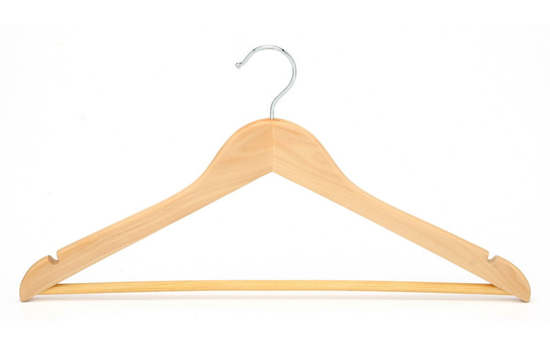 China Wooden Hanger for Clothes - China Wooden Hanger, Clothes Hanger