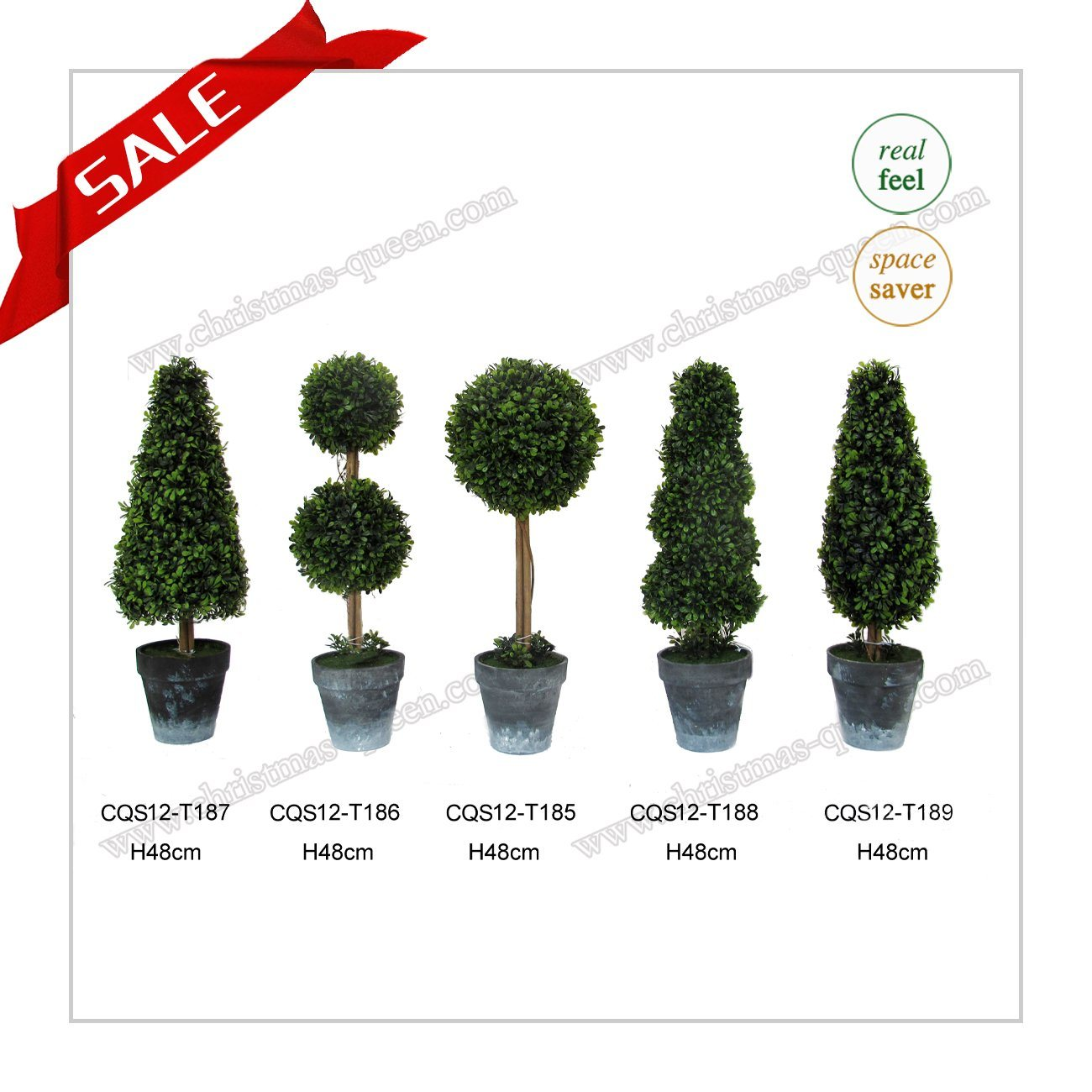 H34cm PE or PVC Distinctive Design Cheap Garden Decoration