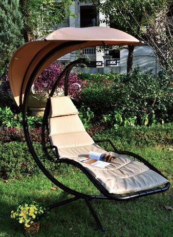 Outdoor Garden Swing Home Swing