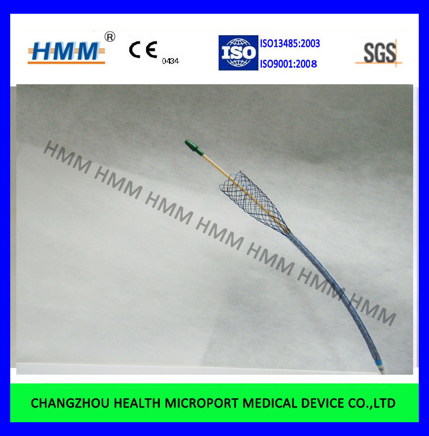 ERCP Biliary Stent http://kr.made-in-china.com/co_cnczhmm/product_Ercp-and-Ptcd-of-Biliary-Stent-HM-401-_esonnnuyg.html