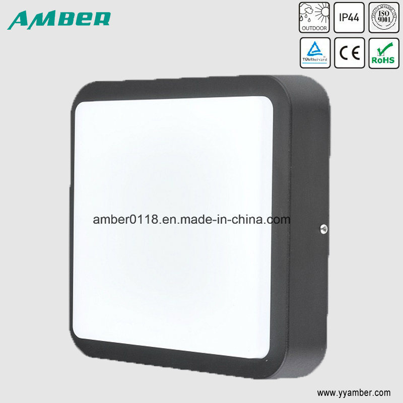 Square LED Wall Light Without Driver with Ce Certificate