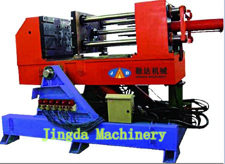 Aluminum Alloy Casting Manufacturing Machine for Casting Parts