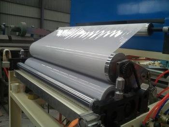 Gl-500b High Level Simple Adhesive Tape Making Machine
