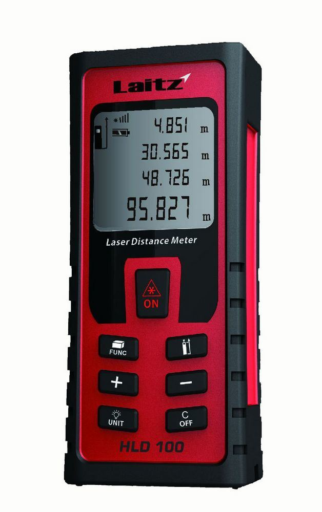 Laser Measuring Instruments : China digital handheld laser measuring tools
