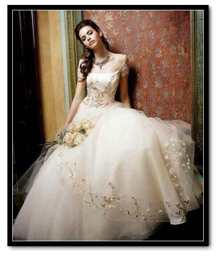 Bridal Dresses For Prom : Wedding dresses prom red