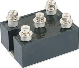 M50100TB, Power Module, Controll Module. Semiconductors