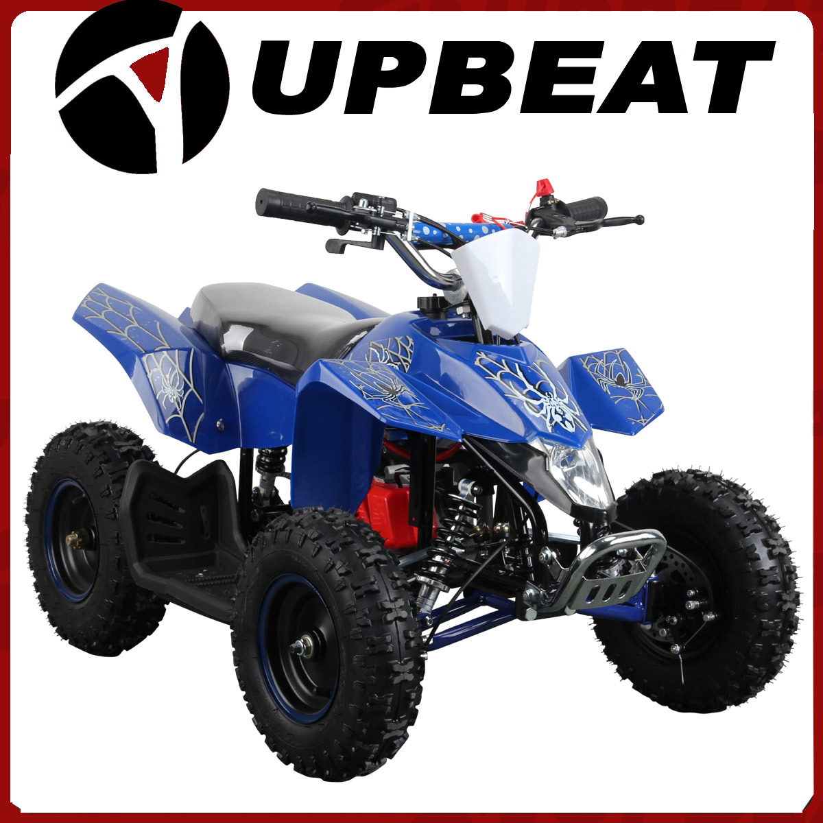 Electric Kids ATV Electric Mini Quad Bike (350W/500W/800W/1000W)
