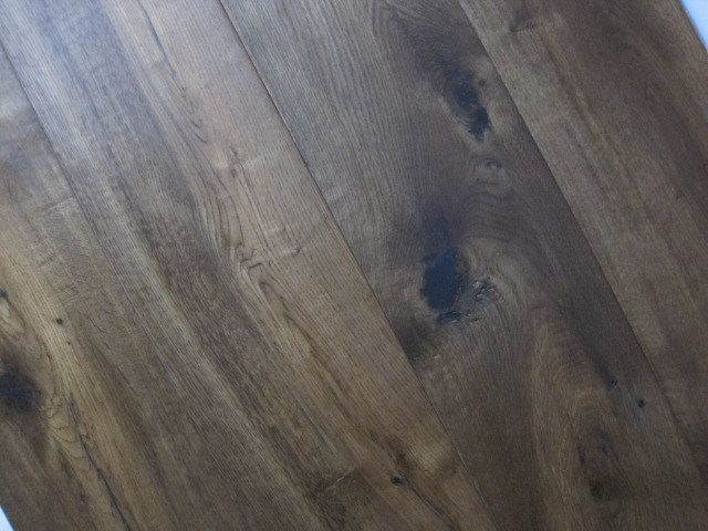 China distressed wood flooring china antique wood for Distressed wood flooring