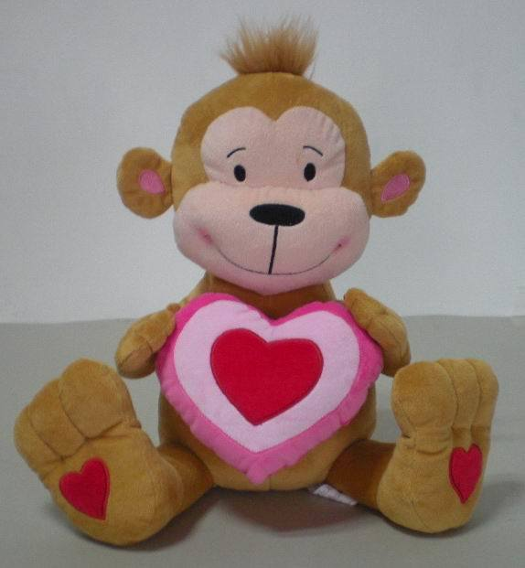 Valentine Stuffed Toys 106