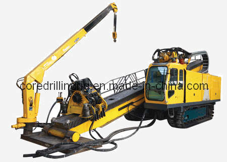 Horizontal Directional Drilling Rig (FDP-120)